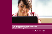 You've Completed the NCLEX - But You Still Have Questions