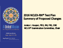 Watch Committee Forums: NCLEX Examination Committee Video