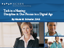 Watch Tech in a Hearing: Discipline & Due Process in the Digital Age Video