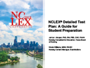 Watch Using the NCLEX Test Plan for Student Preparation Video
