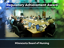 Watch 2017 Award Recipient - Minnesota Board of Nursing Video