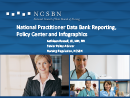 Watch National Practitioner Data Bank Reporting, Policy Center and Infographics  Video
