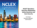 Watch NCLEX Operations: Overview Video
