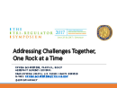 Watch Keynote: Addressing Challenges Together, One Rock at a Time Video