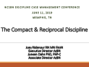 Watch The Compact and Reciprocal Discipline Video