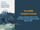 Watch APRN Compact Forum Video