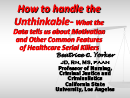 Watch What the Data Tell Us About Healthcare Serial Killers Video