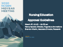Watch Nursing Education Outcomes and Metrics Committee Forum Video