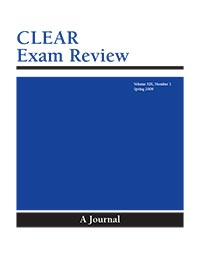CLEAR Exam Review