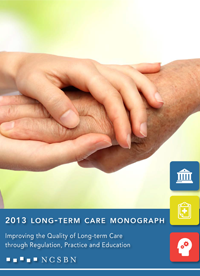Long-term Care Conference Monograph