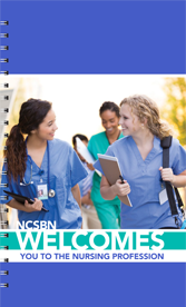 2016 nclex rn detailed test plan educator version ncsbn booklet ncsbn welcomes you to the nursing profession malvernweather Choice Image