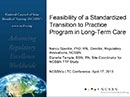 Watch Feasibility of a Standardized Transition to Practice (TTP) Video