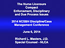 Watch The Nurse Licensure Compact Video