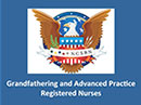 Watch Regulatory Knowledge Network Debate - Grandfathering and Advanced Practice Registered Nurses Video