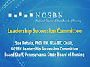 Watch Leadership Succession Committee Video
