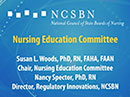 Watch Nursing Education Committee Video