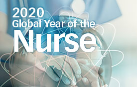 2020 global year of the nurse