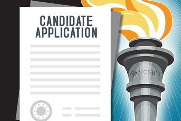 candidate application