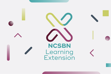 NCSBN Learning Extension