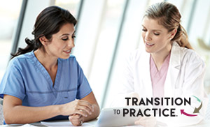 Transition to Practice   NCSBN