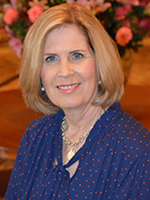 Photo of Kathy Weinberg