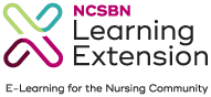 NCSBN Learning Extension: E-Learning for the Nursing Community